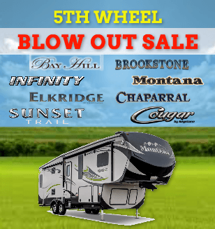 fifth wheel spring blowout