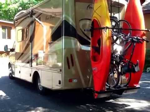 Top 5 RV Organizing Tips for Summer