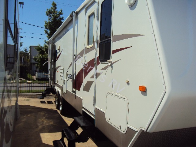 2007 CROSS ROADS CRUISER 31RL