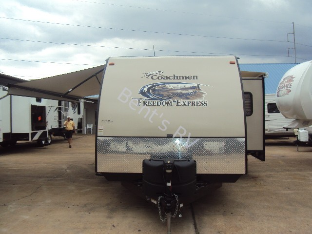 2013 COACHMEN FREEDOM EXPRESS 292BH