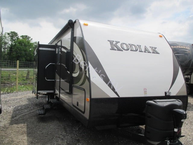 2014 DUTCHMAN KODIAK 276BHSL