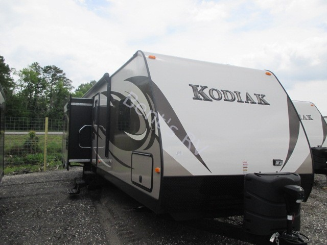 2014 DUTCHMAN KODIAK 300BHSL