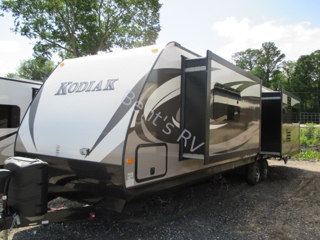 2014 DUTCHMAN KODIAK 331RLSL