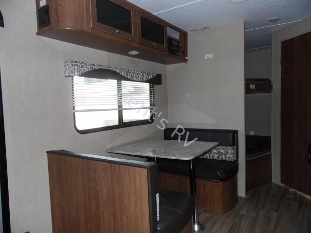 Simple 2016 DUTCHMEN ASPEN TRAIL 2710BH