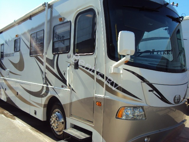 2008 COACHMAN SPORTS COACH 383 FWS