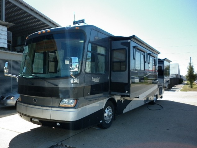 2004 HOLIDAY RAMBLER IMPERIAL 40PDQ