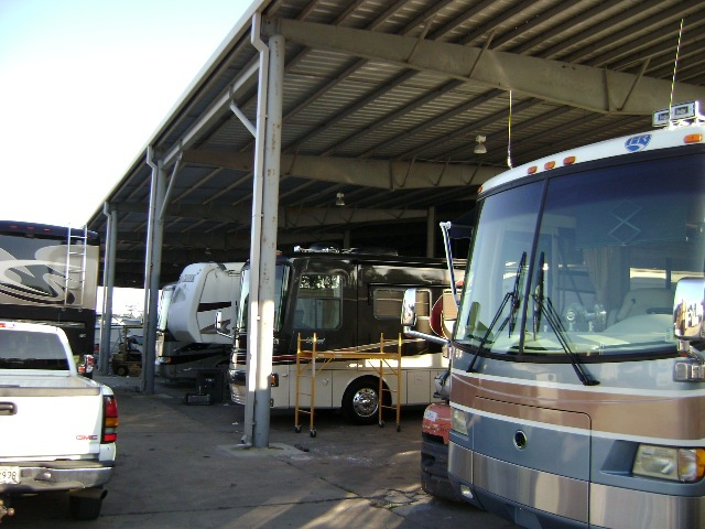 Bent's RV Repair