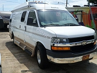 2004 ROADTREK VERSATILE 200 CHEVY
