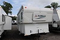 2006 TRAIL VISION TRAIL MANOR 2720