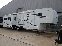 2007 NEW HORIZONS FIVE STAR M-39RLTSS