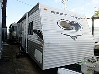 2010 FOREST RIVER CHEROKEE 28BH