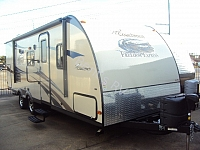 2013 COACHMEN FREEDOM EXPRESS 237RBS