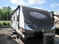 2014 DUTCHMAN KODIAK 255BHSL