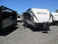 2014 DUTCHMAN KODIAK 279RBSL