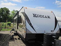2014 DUTCHMAN KODIAK 298RLSL