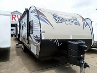 2015 FOREST RIVER WILDWOOD XLITE 231RB