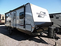 2015 STARCRAFT LAUNCH 24RLS