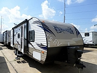 2016 FOREST RIVER WILDWOOD XLITE 282QBXL