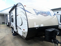 2018 FOREST RIVER WILDWOOD XLITE 171RBXL