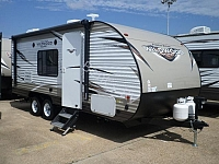 2018 FOREST RIVER WILDWOOD XLITE 201BHXL