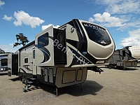 2018 KEYSTONE MONTANA HIGH COUNTRY 375FL