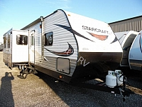 2018 STARCRAFT AUTUMN RIDGE OUTFITTER 27RLI