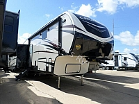 2019 CROSSROADS CRUISER 3451FB