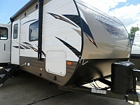 2019 FOREST RIVER WILDWOOD 27REI
