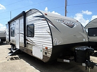 2019 FOREST RIVER WILDWOOD XLITE 261BHXL