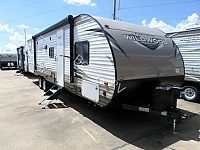 2019 FOREST RIVER WILDWOOD XLITE 273QBXL