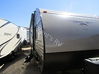 2019 FOREST RIVER WILDWOOD XLITE 282QBXL