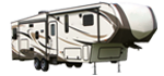 Bents RV Fifth Wheels