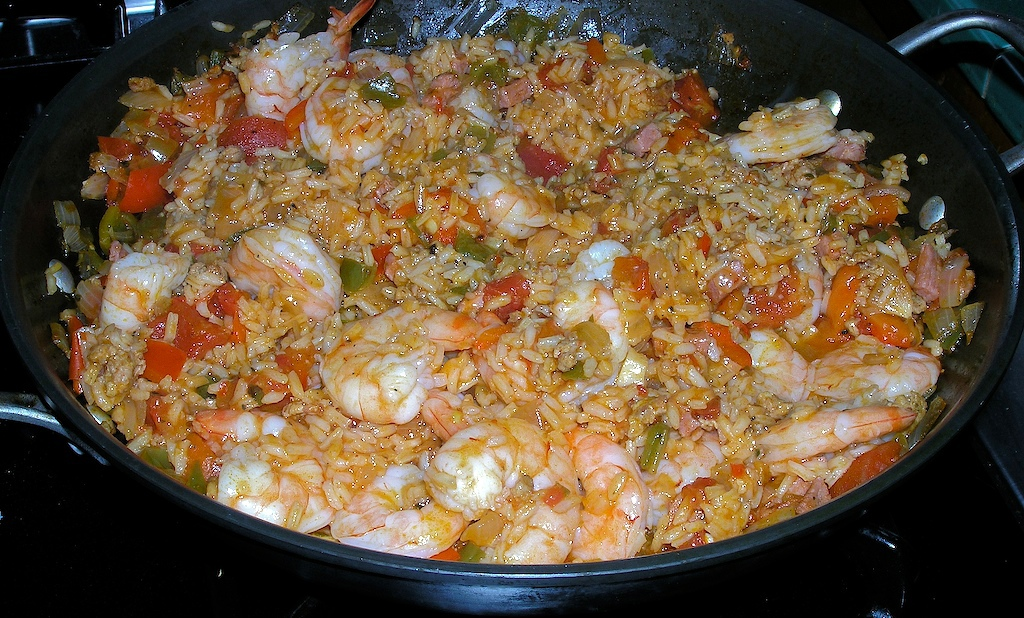 Creole Cuisine Must Haves