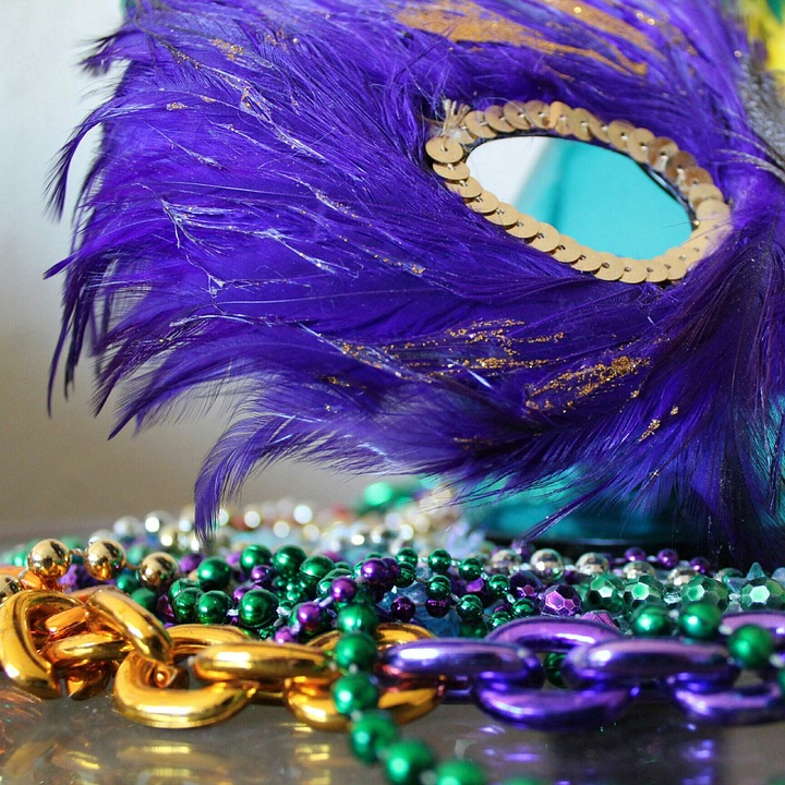 Why is Mardi Gras a New Orleans Thing?