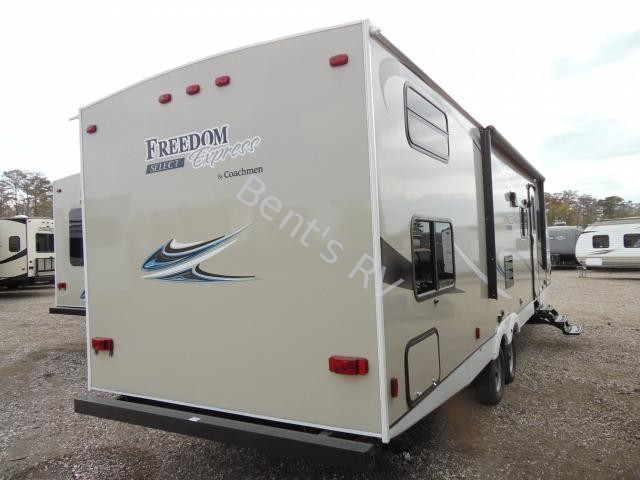 2018 COACHMEN FREEDOM EXPRESS 29SE