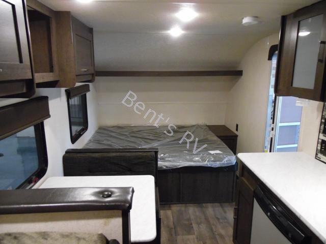 2018 FOREST RIVER WILDWOOD 197BH