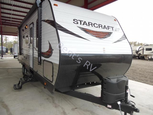 2018 STARCRAFT AUTUMN RIDGE OUTFITTER 26BHS