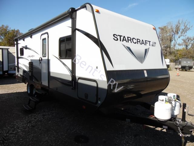 2018 STARCRAFT LAUNCH 24RLS