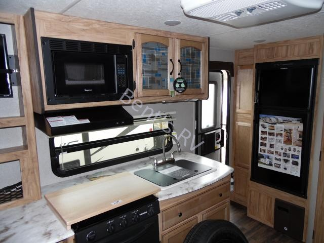 2019 COACHMEN FREEDOM EXPRESS 192RBS