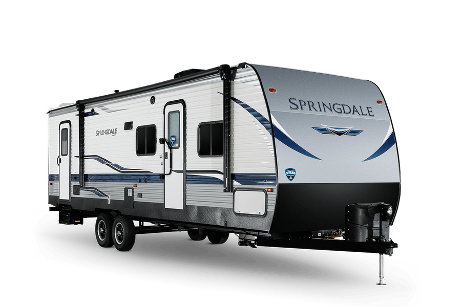 Springdale RVs for Sale in New Orleans