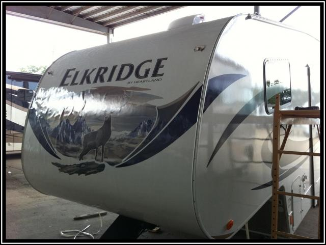 Elkridge RV Service