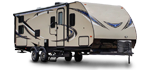 New Orleans Travel Trailers